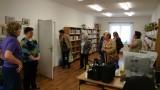 Setkání knihovníků 2015